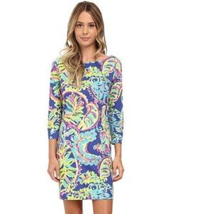 Lilly Pulitzer Women's Marlowe Dress Toucan Play